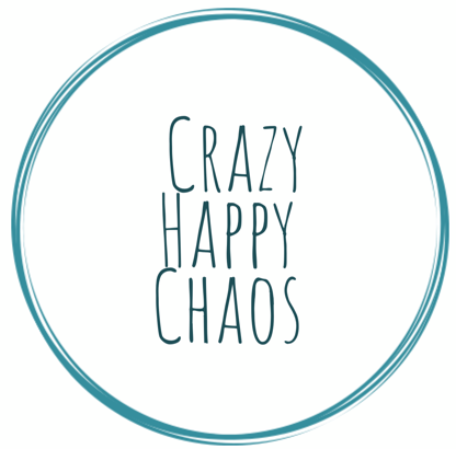 Jessica Acs. Crazy Happy Chaos